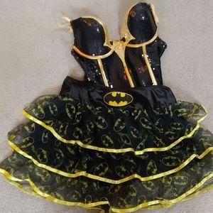 👻🎃 Womans Batgirl Costume🎃👻